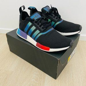 Adidas New In Box NMD_R1 Men's Shoes Size 11